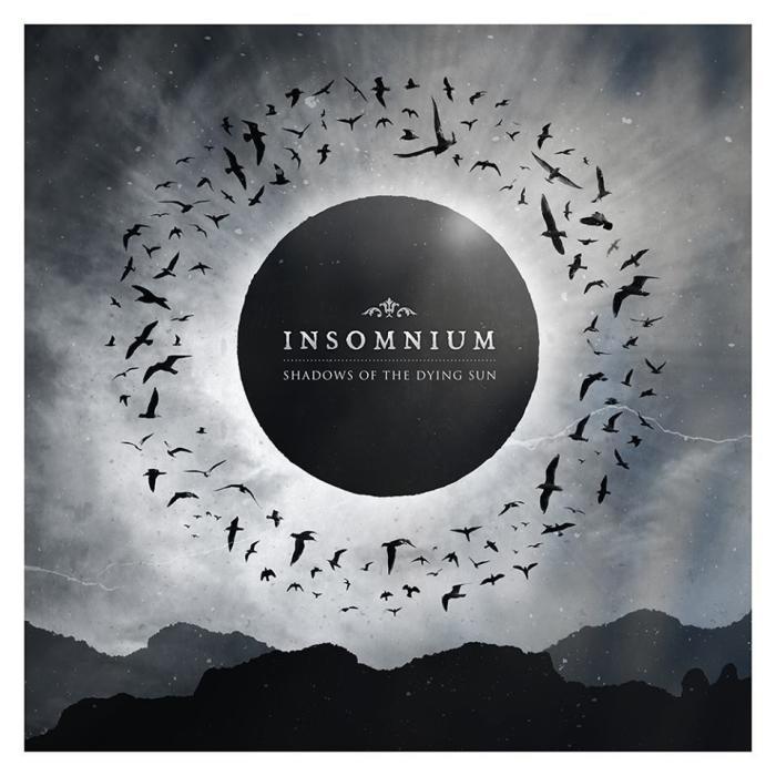 Insomnium, Omnium Gatherum