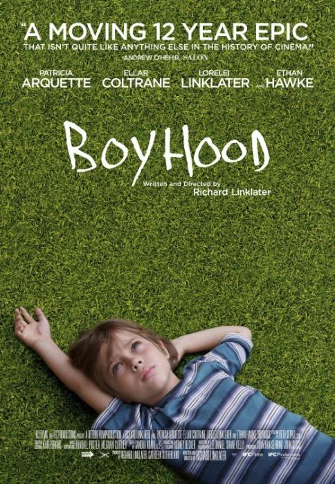 BOYHOOD (FEATURED FILM)