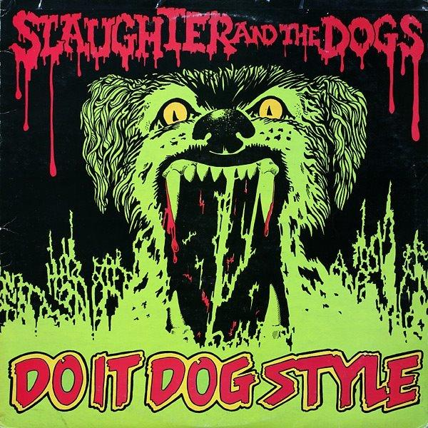 SLAUGHTER AND THE DOGS (UK Punk Legends!) + TBA