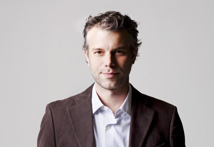 Ben Nichols (Of Lucero)