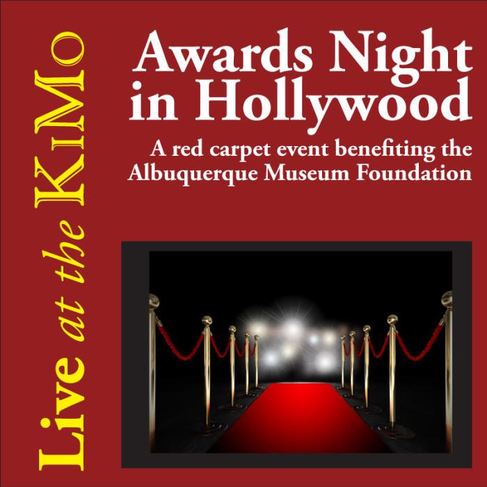 """Awards Night in Hollywood"""