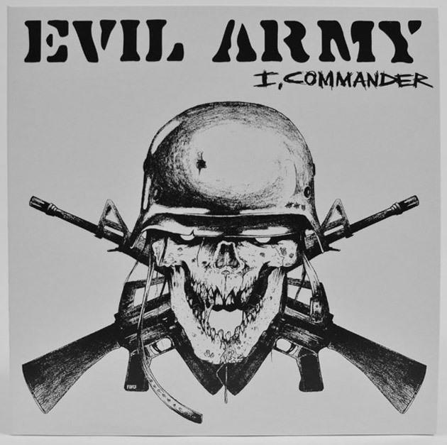 EVIL ARMY | Gasmiasma | CLASSHOLE | Six Pack