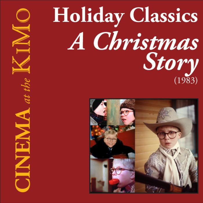 A Christmas Story (1983)