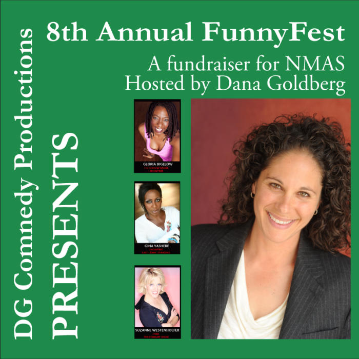 8th Annual Southwest Funnyfest