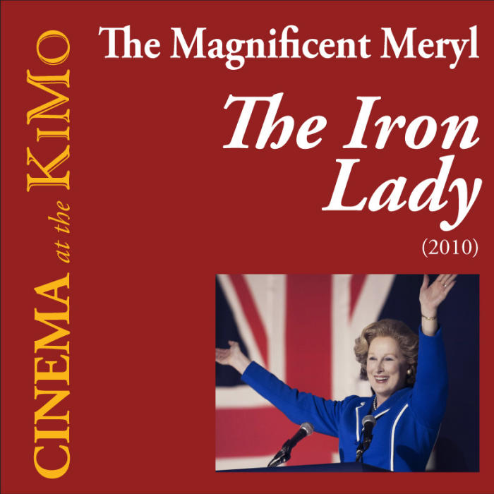 The Iron Lady (2010)