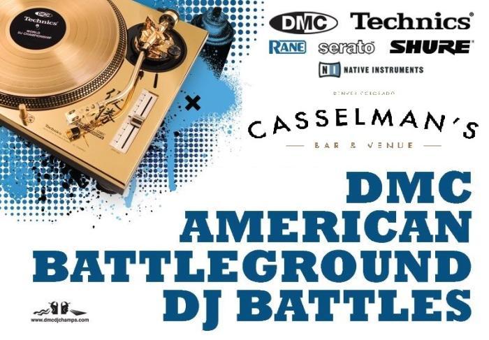 2015 Colorado DMC DJ Battle