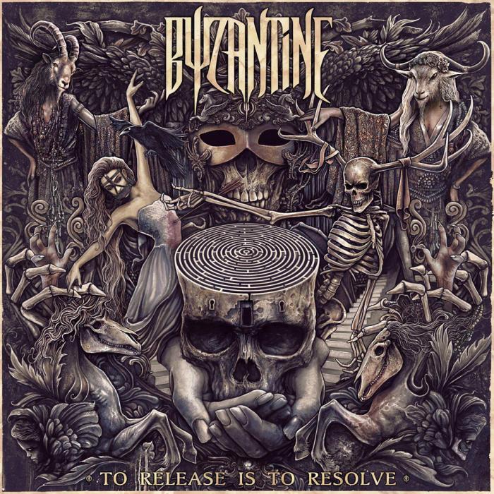 Byzantine (CD RELEASE) / Horseburner / Among The Dead