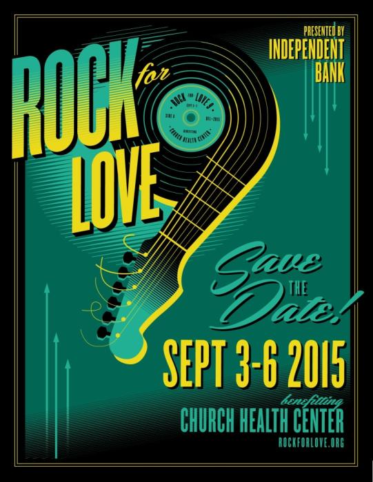 Rock For Love 9