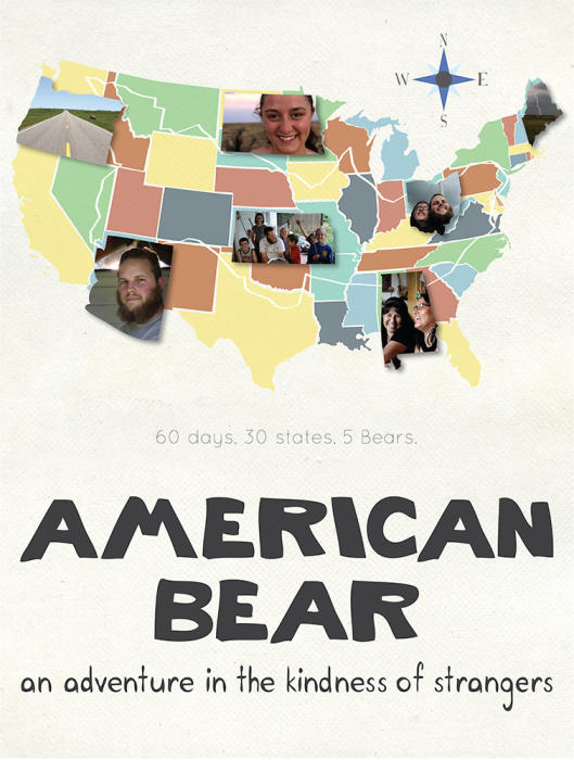 AMERICAN BEAR (FEATURED DOCUMENTARY)