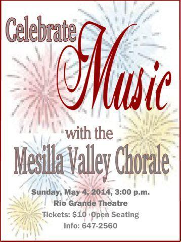 Mesilla Valley Chorale