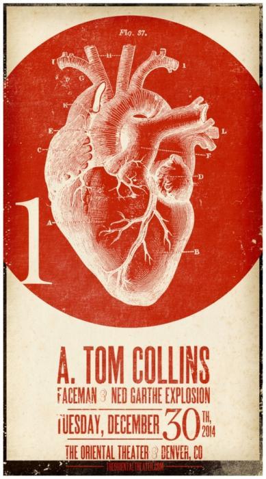 A. Tom Collins