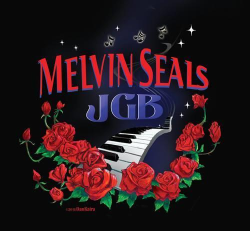 Melvin Seals and JGB / Dead Winter Carpenters