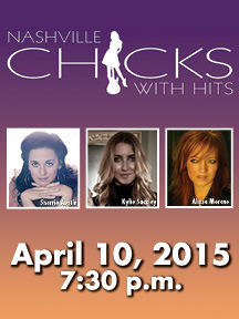 Nashville Chicks with Hits