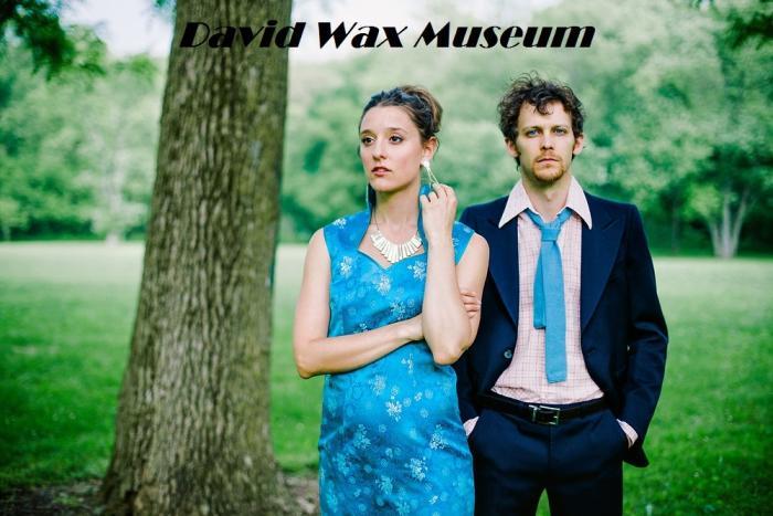David Wax Museum