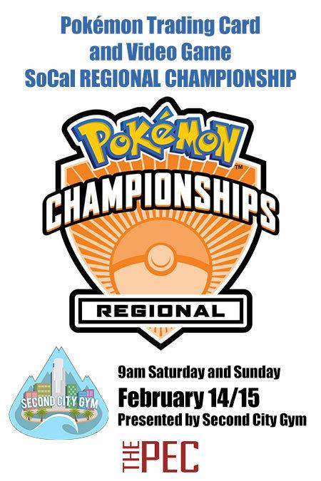 Pokemon Championships Regional