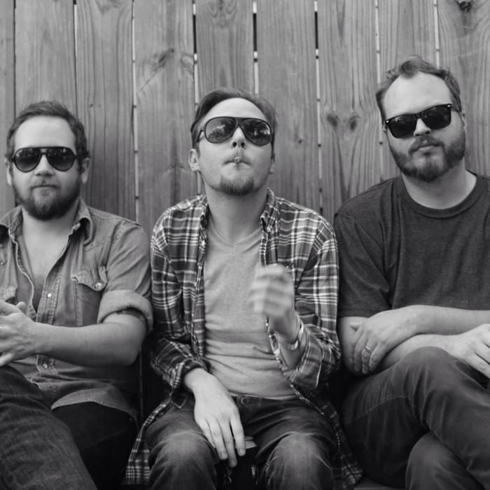 Water Liars, Travis Hayes & the Young Daze, M. Lockwood Porter