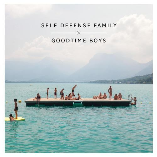 Self Defense Family | Goodtime Boys | TBA