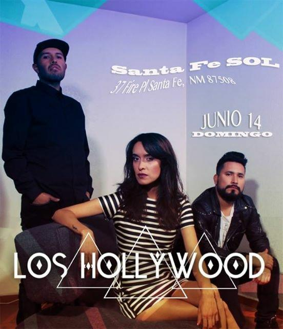 LOS HOLLYWOOD
