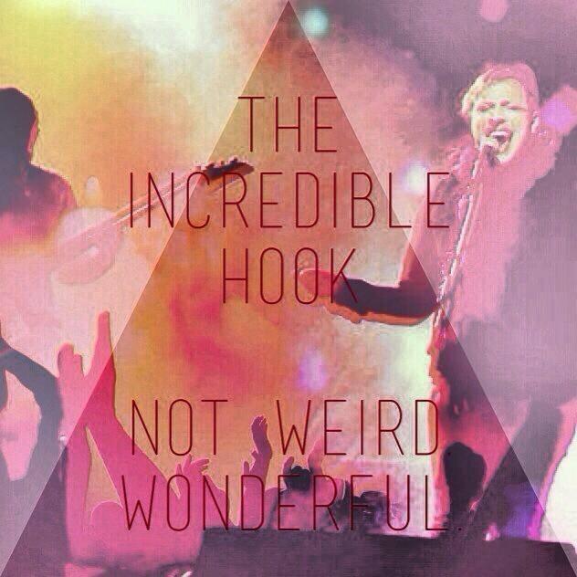 The Incredible Hook