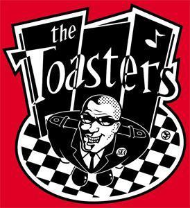 The Toasters | The Attack | Bujie and the Highrise