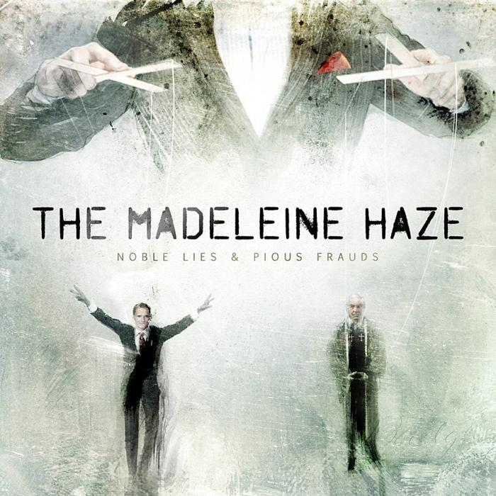 The Madeleine Haze /Lick The Blade / Sunless Sky/ Echoes of Infinity