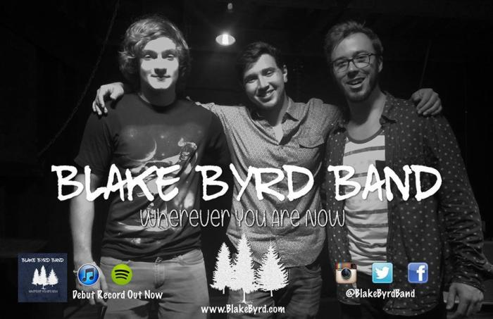 The Blake Byrd Band ~ Kendra Barry ~ Bud Mickle ~ War Called Home