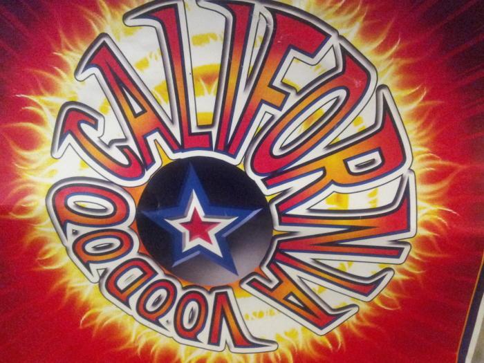 California Voodoo--Widespread Panic Tribute