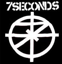 7SECONDS + TBA