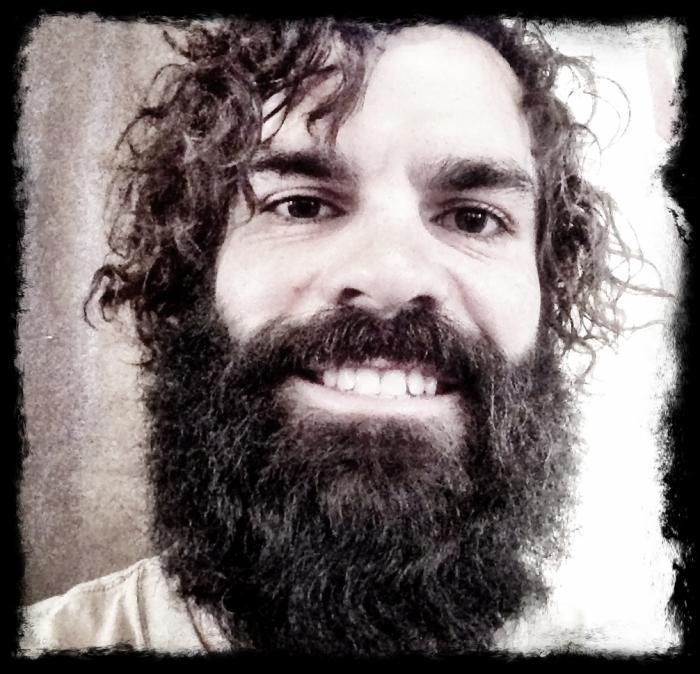 Big Beard John