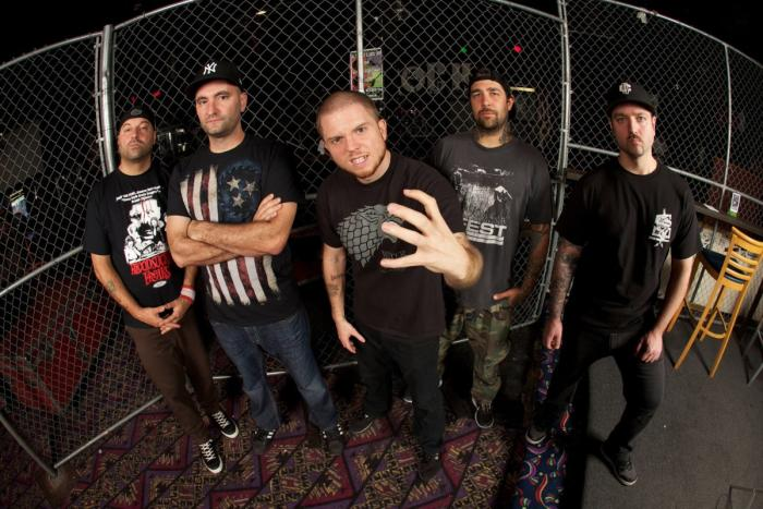 Hatebreed (20th Anniversary Show) w/ tba
