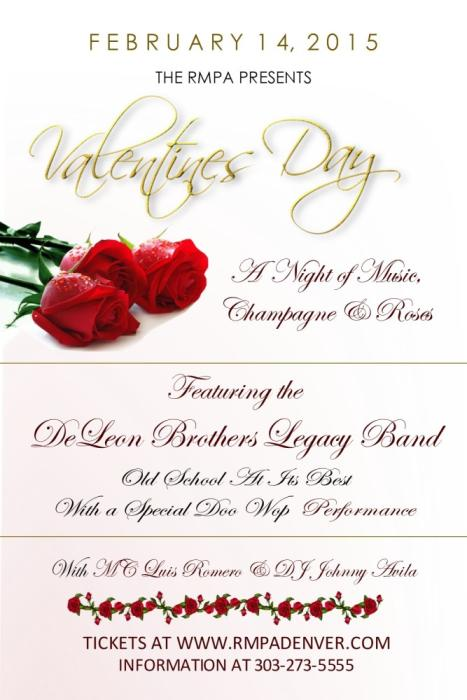 Valentines Day – From Old School To Motown To Doo Wop
