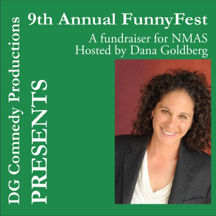 9th Annual Southwest Funnyfest