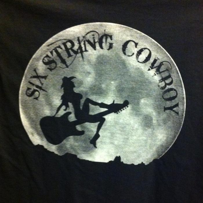 Six String Cowboys