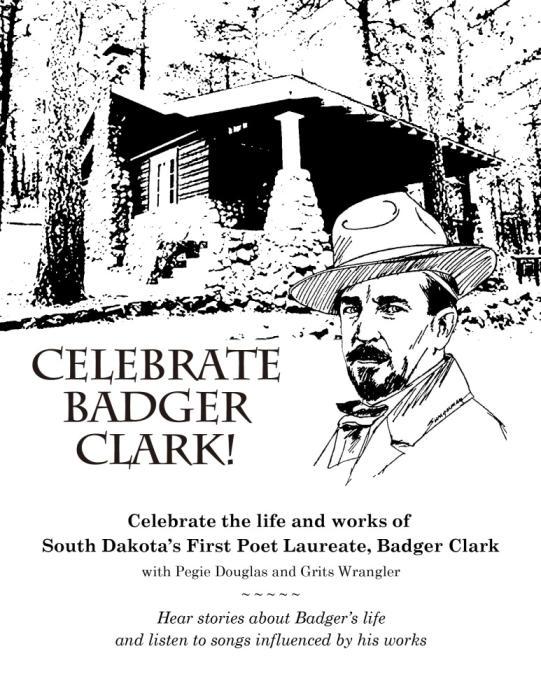 EOT:Celebrate Badger Clark