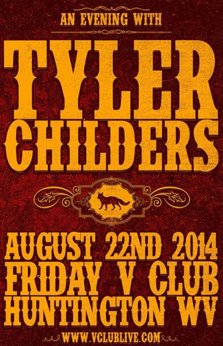 An Evening With Tyler Childers