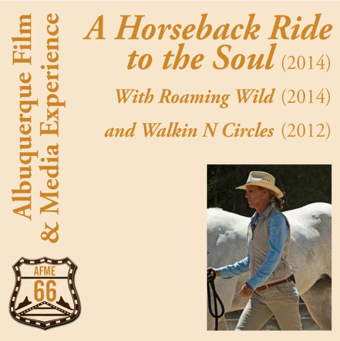A Horseback Ride to the Soul (USA 2014)
