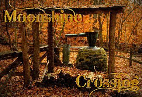 Moonshine Crossing / Knockin