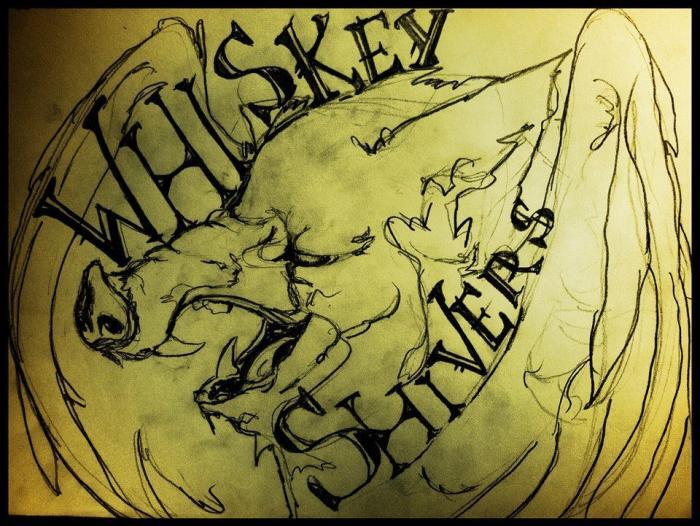 Whiskey Shivers, One Grass Two Grass