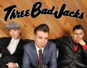 Three Bad Jacks