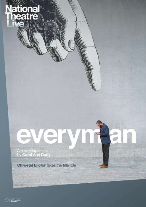EVERYMAN (NATIONAL THEATRE LIVE)
