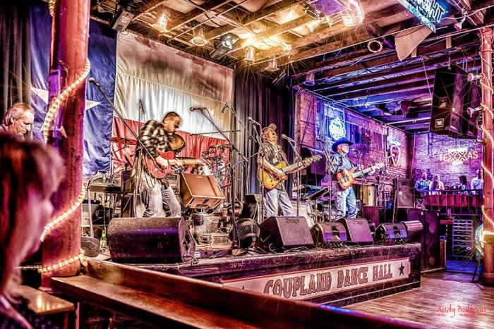 The Debonaires Country Music @ Coupland Dancehall Coupland, TX - October  5th 2019 9:00 pm