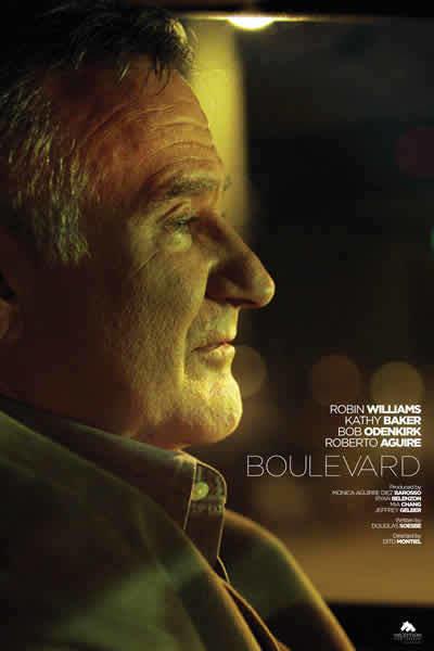 BOULEVARD (NEW YORK FILM CRITICS SERIES)