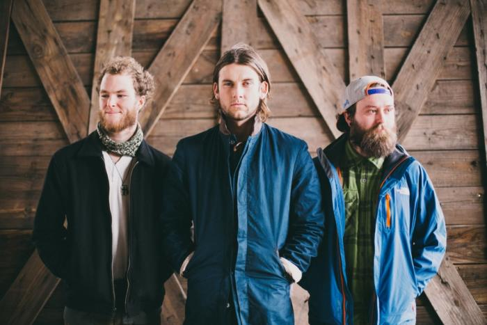 Judah & The Lion w/ Cereus Bright