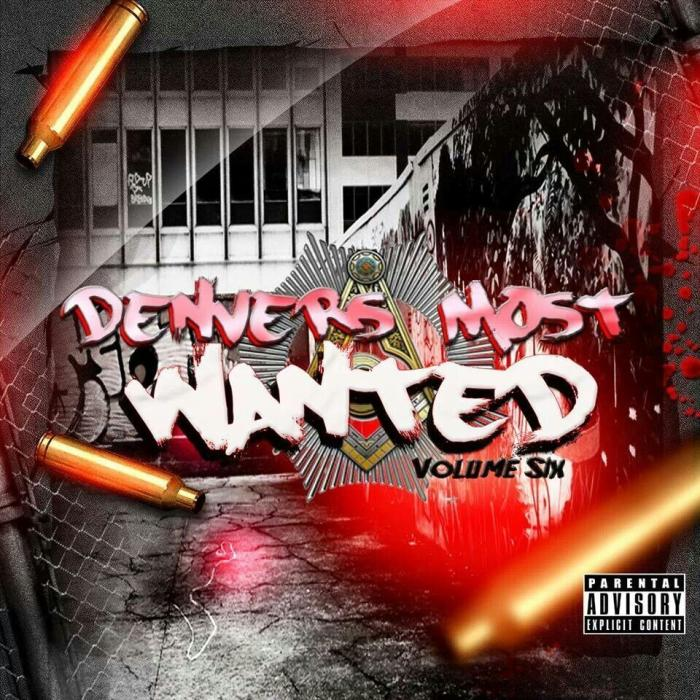 Denvers Most Wanted CD Release Party