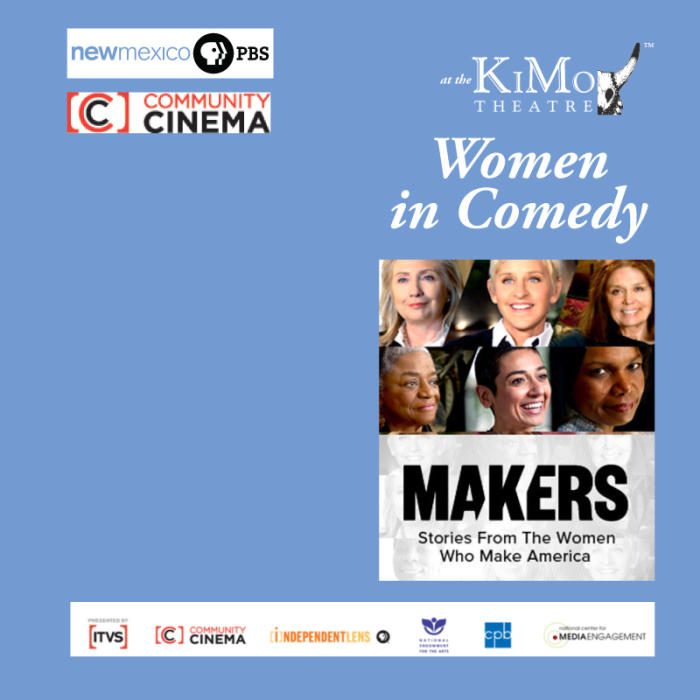 Makers: Women Who Make America / Women in Comedy