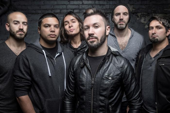 Periphery / Let The Guilty Hang / Awakening The Revenant