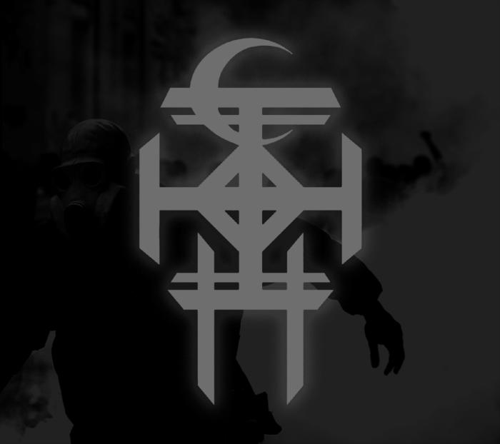 Corrections House | Pinkish Black | Statiqbloom | Rotten Milk | M. Bevis (DJ)