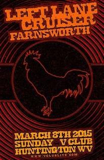 Left Lane Cruiser / Farnsworth