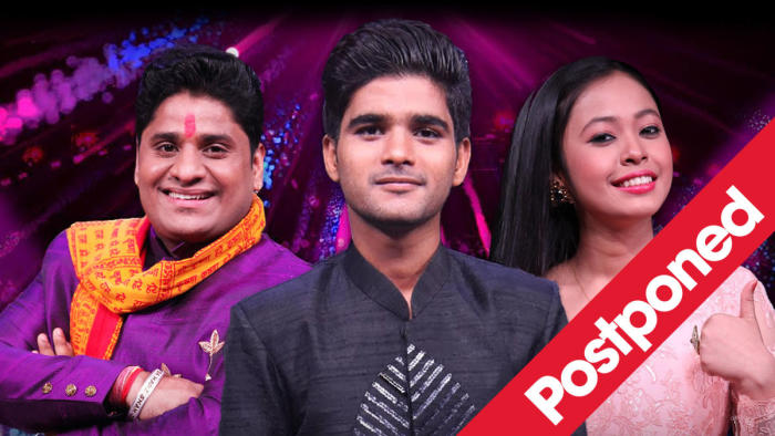 Indian Idol Fame: The Idols Live in Concert 21+ Event @ Xcite