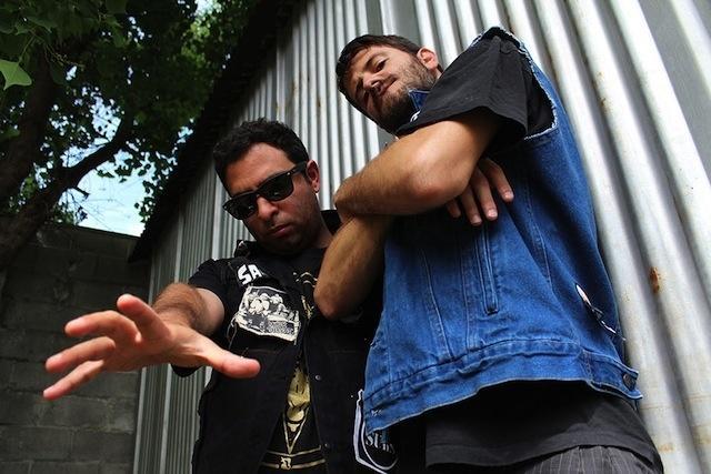 BALLZACK + ODOMS | Dummy Dumpster | Peanut Buddy and Jerry | DJ Brice Nice